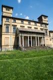 Παλάτι Potocki σε Krzeszowice (Πολωνία) Στοκ φωτογραφίες με δικαίωμα ελεύθερης χρήσης