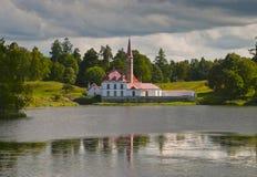 παλάτι prioratsky Στοκ Εικόνες