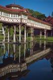 Παλάτι Sanamchanddra Στοκ φωτογραφίες με δικαίωμα ελεύθερης χρήσης