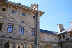 Παλάτι Schwarzenberg Στοκ Φωτογραφίες