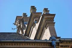 Παλάτι Schwarzenberg Στοκ Εικόνα