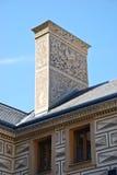 Παλάτι Schwarzenberg Στοκ Εικόνες