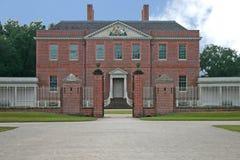Παλάτι Tryon στοκ εικόνες με δικαίωμα ελεύθερης χρήσης