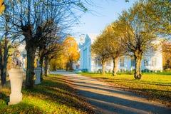Παλάτι Tyshkevich στοκ φωτογραφίες με δικαίωμα ελεύθερης χρήσης