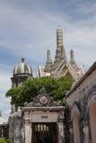 Παλάτι WANG Khao Στοκ φωτογραφία με δικαίωμα ελεύθερης χρήσης