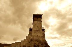 Παλάτι Yungbulakang Στοκ εικόνα με δικαίωμα ελεύθερης χρήσης
