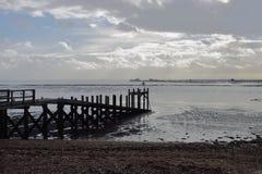 Παλίρροια θάλασσας στοκ φωτογραφίες με δικαίωμα ελεύθερης χρήσης