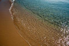 Παλίρροια Στοκ Φωτογραφίες