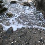 παλίρροια στοκ φωτογραφίες με δικαίωμα ελεύθερης χρήσης