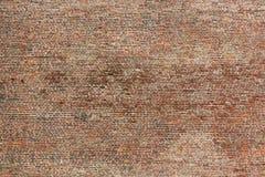 Παλαιά άνευ ραφής σύσταση τουβλότοιχος Στοκ φωτογραφία με δικαίωμα ελεύθερης χρήσης