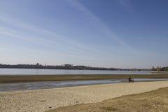 Παλαιά λίμνη Στοκ εικόνες με δικαίωμα ελεύθερης χρήσης