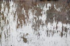παλαιά αποφλοίωση χρωμάτων Στοκ φωτογραφία με δικαίωμα ελεύθερης χρήσης