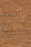 Παλαιά αρχαία κατασκευή σύστασης τουβλότοιχος Στοκ φωτογραφία με δικαίωμα ελεύθερης χρήσης