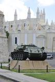 Παλαιά αρχιτεκτονική της Αβάνας στην Κούβα Στοκ εικόνες με δικαίωμα ελεύθερης χρήσης