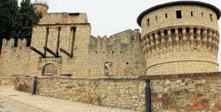 Παλαιά αρχιτεκτονική στοκ εικόνα με δικαίωμα ελεύθερης χρήσης