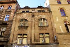 Παλαιά αρχιτεκτονική Wroclaw στην Πολωνία στοκ φωτογραφίες με δικαίωμα ελεύθερης χρήσης