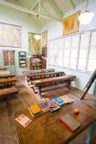 Παλαιά αυστραλιανή τάξη Στοκ Εικόνα