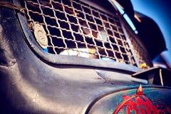 Παλαιά αυτοκίνητα Στοκ Φωτογραφία