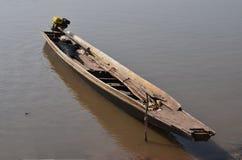 Παλαιά βάρκα 01 Στοκ εικόνες με δικαίωμα ελεύθερης χρήσης