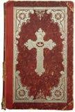 Παλαιά Βίβλος Στοκ φωτογραφίες με δικαίωμα ελεύθερης χρήσης