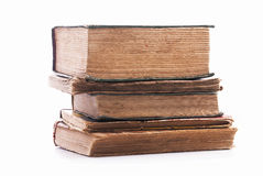 Παλαιά βιβλία. στοκ εικόνες με δικαίωμα ελεύθερης χρήσης