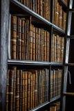 παλαιά βιβλία στοκ φωτογραφία με δικαίωμα ελεύθερης χρήσης