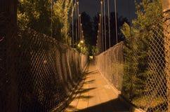 Παλαιά γέφυρα Στοκ εικόνα με δικαίωμα ελεύθερης χρήσης