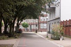 Παλαιά Γερμανία Στοκ φωτογραφία με δικαίωμα ελεύθερης χρήσης