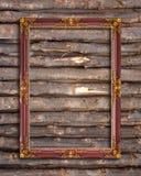 παλαιά εικόνα πλαισίων Στοκ Φωτογραφία