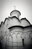 Παλαιά εκκλησία στη Μόσχα Κρεμλίνο Περιοχή παγκόσμιων κληρονομιών της ΟΥΝΕΣΚΟ Στοκ φωτογραφία με δικαίωμα ελεύθερης χρήσης
