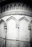 Παλαιά εκκλησία στη Μόσχα Κρεμλίνο Περιοχή παγκόσμιων κληρονομιών της ΟΥΝΕΣΚΟ Στοκ εικόνα με δικαίωμα ελεύθερης χρήσης