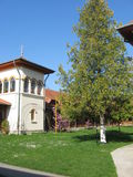 Παλαιά εκκλησία στη Ρουμανία 6 Στοκ εικόνες με δικαίωμα ελεύθερης χρήσης