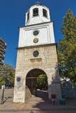 Παλαιά εκκλησία στο κέντρο Pleven, Βουλγαρία Στοκ φωτογραφία με δικαίωμα ελεύθερης χρήσης