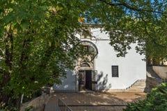 Παλαιά εκκλησία στο κέντρο Pleven, Βουλγαρία Στοκ Εικόνες