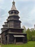 Παλαιά εκκλησία σύνθετη Στοκ Εικόνες