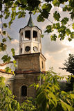 Παλαιά εκκλησία στοκ εικόνες