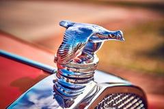Παλαιά εκλεκτής ποιότητας και παλαιά αυτοκίνητα Στοκ εικόνες με δικαίωμα ελεύθερης χρήσης