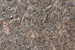 Παλαιά επιφάνεια του ξύλινου πίνακα μορίων Στοκ εικόνες με δικαίωμα ελεύθερης χρήσης