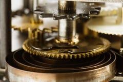 Παλαιά εργαλεία ρολογιών Στοκ Φωτογραφίες