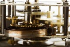 Παλαιά εργαλεία ρολογιών Στοκ εικόνα με δικαίωμα ελεύθερης χρήσης