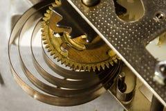 Παλαιά εργαλεία ρολογιών Στοκ Εικόνα