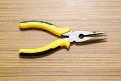 παλαιά εργαλεία χεριών Στοκ φωτογραφία με δικαίωμα ελεύθερης χρήσης