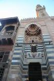 Παλαιά Κάιρο - Fatimid Κάιρο Στοκ εικόνα με δικαίωμα ελεύθερης χρήσης