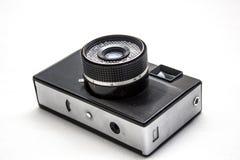 Παλαιά κάμερα ταινιών Στοκ Φωτογραφία