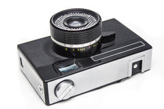Παλαιά κάμερα ταινιών στοκ φωτογραφίες με δικαίωμα ελεύθερης χρήσης