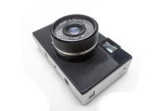Παλαιά κάμερα ταινιών Στοκ Φωτογραφίες