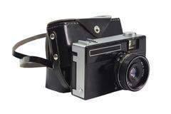 Παλαιά κάμερα Στοκ Φωτογραφία