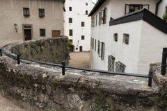 Παλαιά κάρρα μακριά Στοκ εικόνες με δικαίωμα ελεύθερης χρήσης