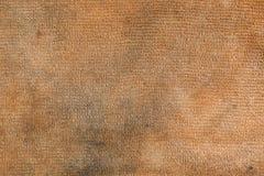 Παλαιά και βρώμικη σύσταση σάκων Στοκ φωτογραφία με δικαίωμα ελεύθερης χρήσης