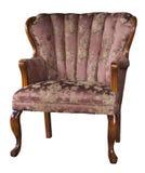 Παλαιά καρέκλα Στοκ φωτογραφία με δικαίωμα ελεύθερης χρήσης